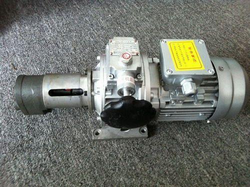 意大利耐腐蚀 树脂泵齿轮泵固化剂泵 MB75PP