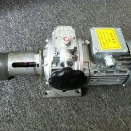 意大利耐腐蚀 电木泵备件泵固化剂泵 MB75PP