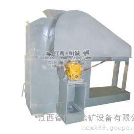 实验破碎缩分机,EPS125*150破碎缩分制样机