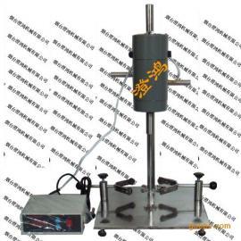 山东实验室电动搅拌机/分散机/高剪切乳化机/均质机