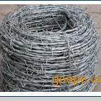 厂家直销镀锌刺绳|pvc涂塑刺绳|双股刺绳|单股刺绳