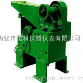 缩分机|EPS1/8破碎缩分联合制样机|首选恒科破碎缩分制样机