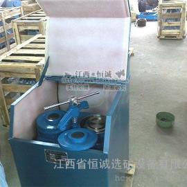 制样粉碎机,实验室小型粉碎设备,GJ型振动磨样机