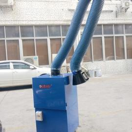 广东焊烟净化用吸尘器