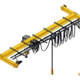7.5T单梁吊挂叉车|机动双梁桥式叉车|单梁桥式叉车