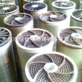 BW30-400FR低压高脱盐抗污染反渗透RO膜