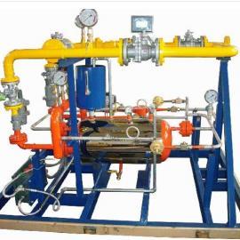 天燃气供气减压撬装设备