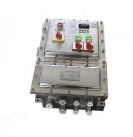 不锈钢防爆控制箱,配电箱