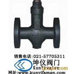 ST系列可调恒温式蒸汽疏水阀