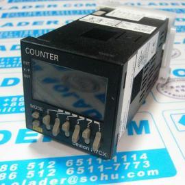 欧姆龙代理商 欧姆龙计数器 H7AN-E4DM AC100