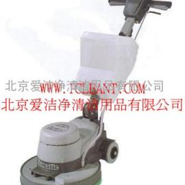 NS-1500S折叠手柄式洗地起蜡机