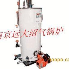 南京生能炉业LSHG立式沼气、煤两用型沼气锅炉