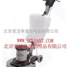 无敌BMD-1000S18寸150转单盘式洗地起蜡机