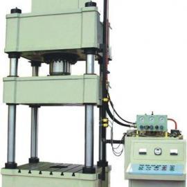 山东海誉锻压 400吨四柱液压机 YQ32-400T
