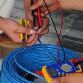 发热电缆7