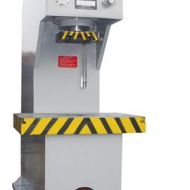 山东海誉锻压 100吨单柱液压机 YQ41-100T