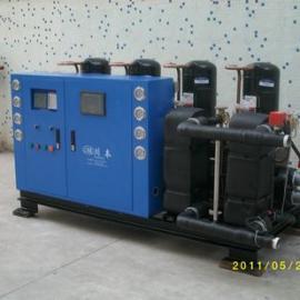 水冷螺杆式冷水机(螺杆冷水机组)