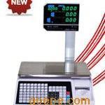 上海数衡BCS-100PE标签收银秤