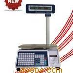 上海数衡BCS-100PF标签收银秤