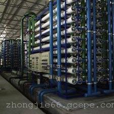 1.5T/H反渗透设备厂家价格/ 广东反渗透工业纯水设备