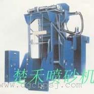 杭州履带式抛丸清洗机