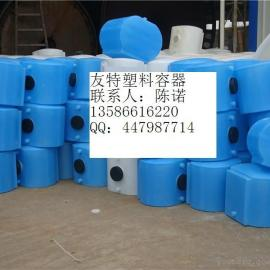 供应PE水箱,PE加湿器,工程加湿器,60L卧式加湿器,