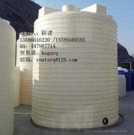 友特容器新尺寸新外形的20吨PE水箱