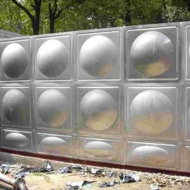 海南大吨位不锈钢水箱