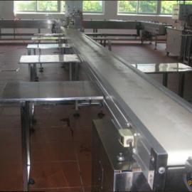 东莞横沥食品输送带生产流水线电话