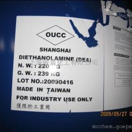 德国巴斯夫二乙醇胺,台湾东联二乙醇胺