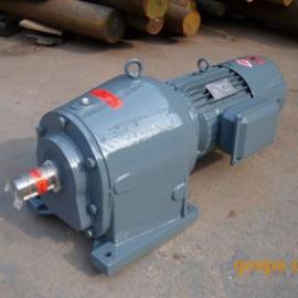CJY系列齿轮减速电机