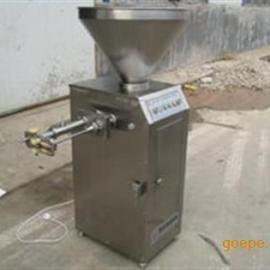 气动定量扭结灌肠机