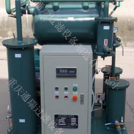 ZJB-20移动式高效真空净油机|变压器油滤油机