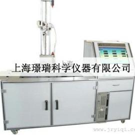 燃气灶具自动控制械检测系统