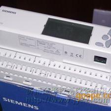 西门子RLU210、RLU222控制器