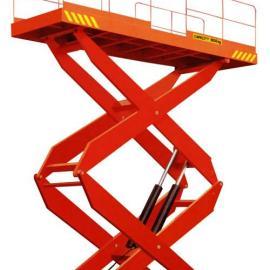 深圳液压升降平台,固定式升降机销售
