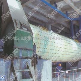 热电厂球磨机噪声治理,球磨机隔声罩