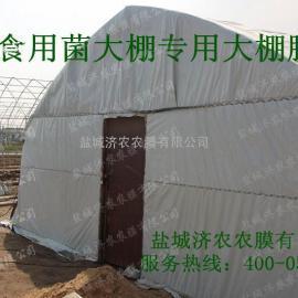 大棚种植食用菌专用节能膜