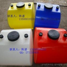 60L卧式PE喷雾水箱