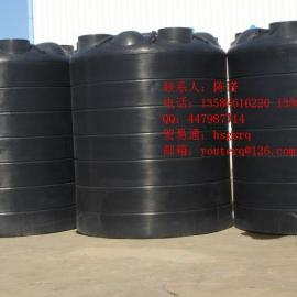 8吨塑料水箱批发|8立方塑料储罐尺寸