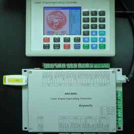 彩屏AWC608C控制卡
