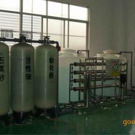 混床超纯水设备