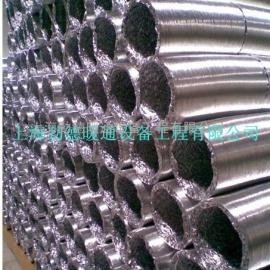 保温管|铝箔保温软管|保温软管|铝箔伸缩软管|铝箔软管|