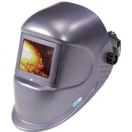 自动液晶变光电焊面罩