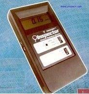 美国Inspector数字式个人剂量仪