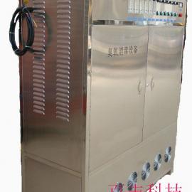 大型高浓度臭氧水机