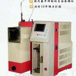 GB/T3145苯类产品自动蒸馏测定器