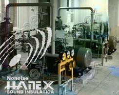 罗茨真空泵噪声治理