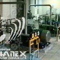 水泵房噪声治理,水泵房低频噪音处理