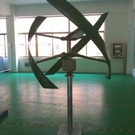 出口韩国 400W垂直轴风力发电机